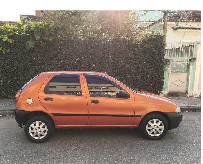Fiat palio 4 portas, muito nova