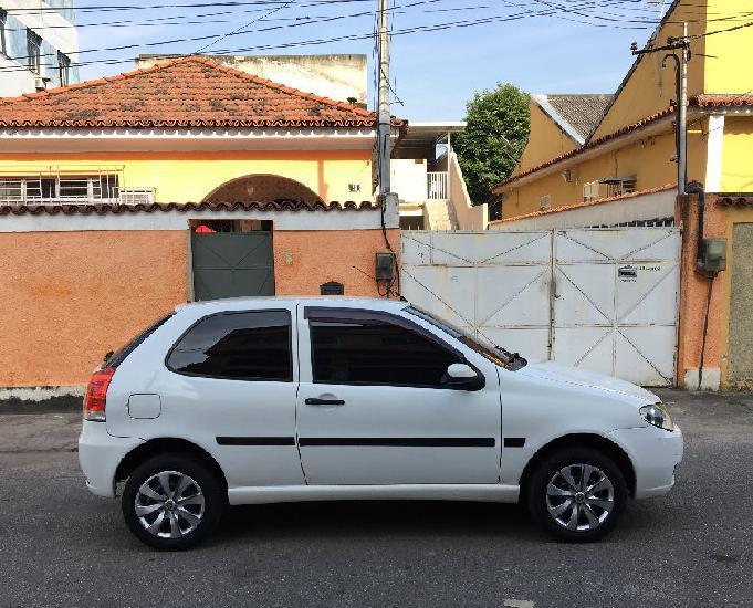 Fiat palio fire flex 1.0 8v, completa
