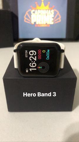 Hero band iii