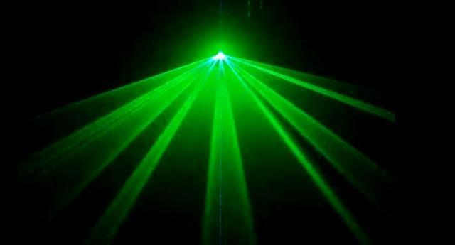 Iluminação lazer profissional
