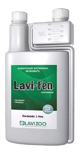 Lavi-fen desinfetante 1 litro