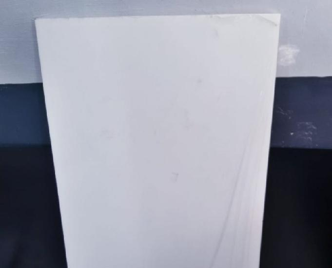 Placa de polietileno