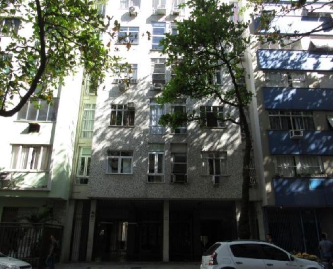 Rua sá ferreira nº 119 apto 404 - copacabana