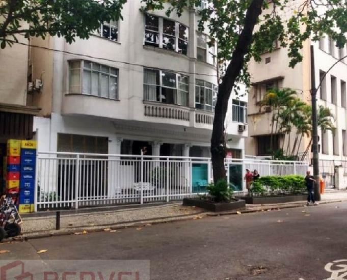 Rua siqueira campos 33 apto 303 - copacabana