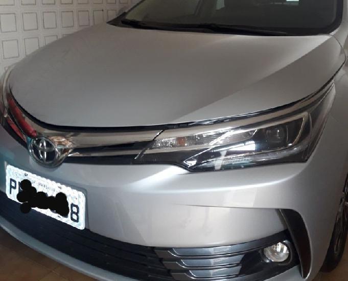 Toyota corolla altis 2.0 flex 16v aut. 201819 152 kmr 0km