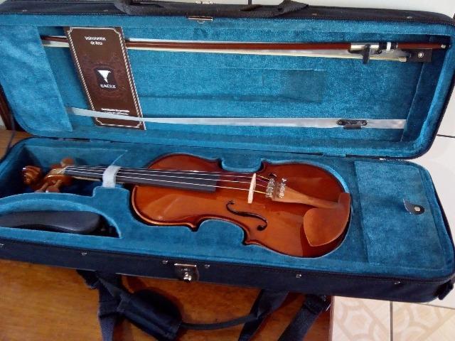Violino eagle