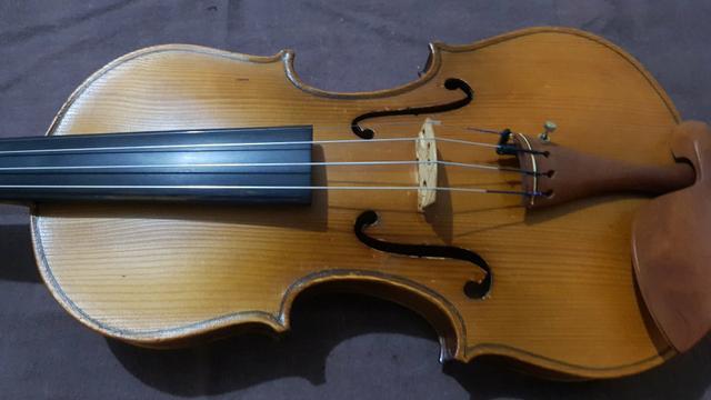 Violino antigo 4/4