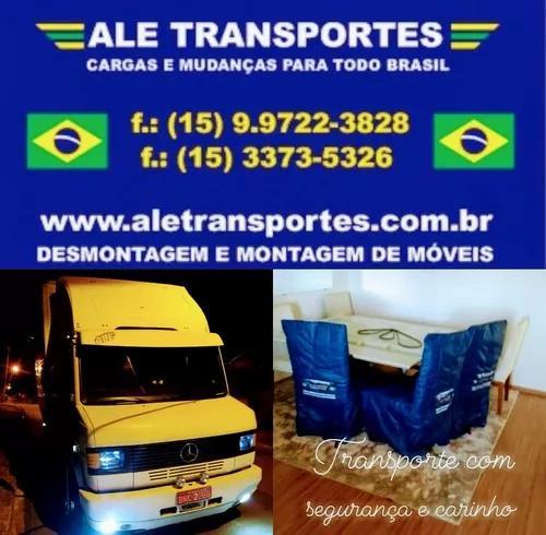 Ale transportes mudanças (15)99722 3828