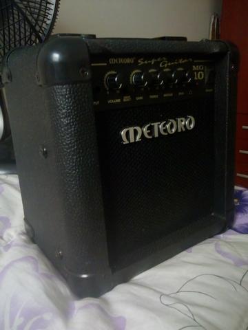 Amp meteoro mg10