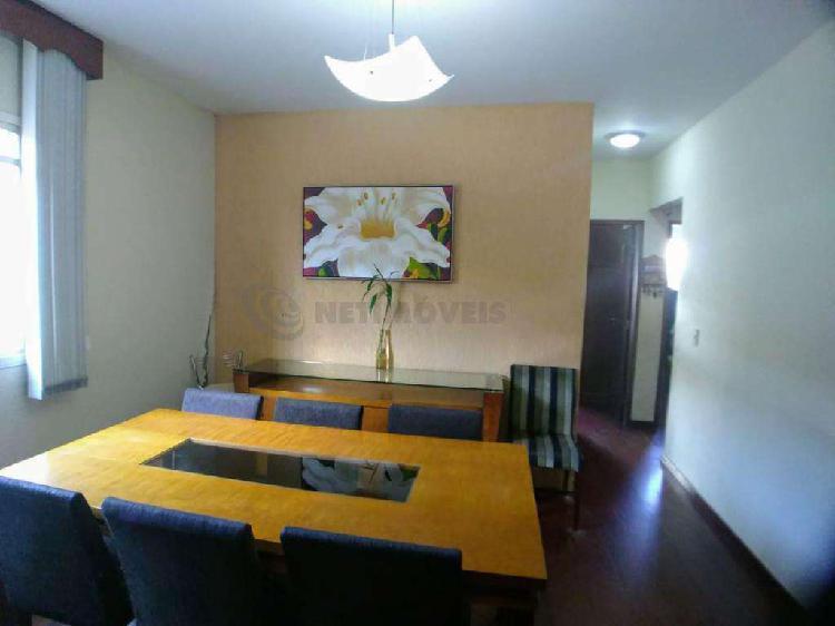 Apartamento, ana lúcia, 3 quartos, 2 vagas