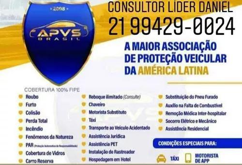 Associação de proteção veicular e serviços apvs brasil