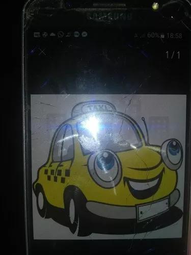 Autonomia taxi antiga do rj