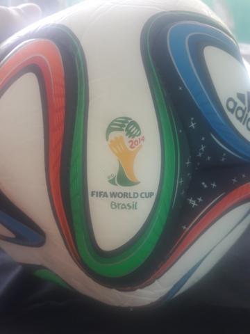 Bola da copa do mundo do brasil 2014.entrego em lugar seguro