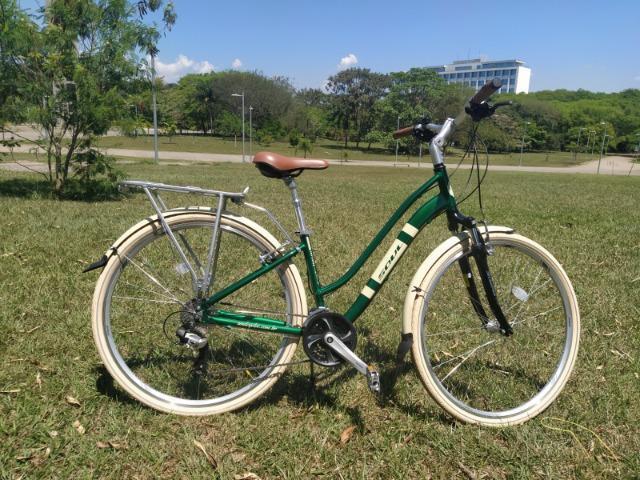 Bicicleta soul amsterdan aro 700/ 29