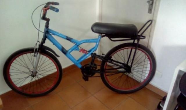 Bicicleta bike aro 26