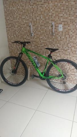 Bicicleta south nova