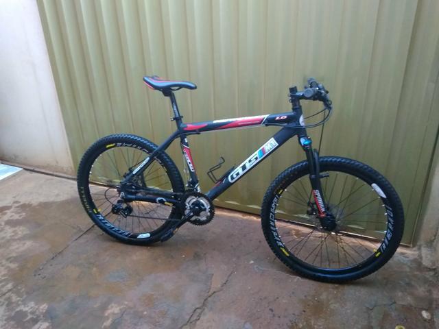 Bike 26 gts