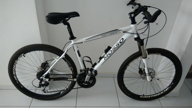 Bike 29 deore + bike 26 alivio