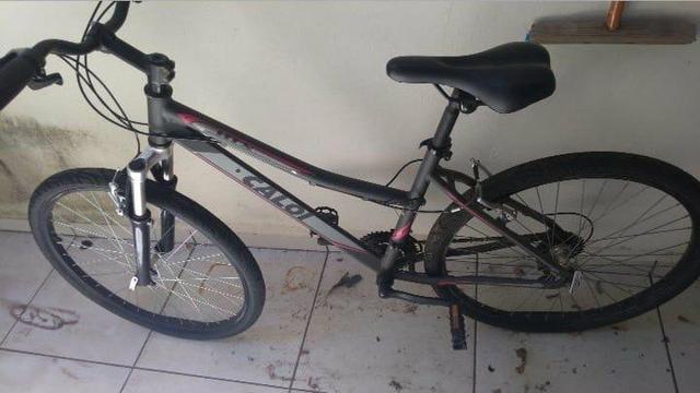 Bike caloi htx sport aro 26