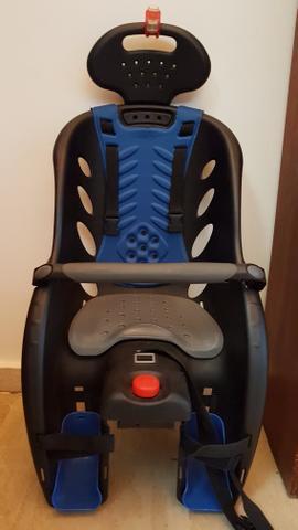 Cadeira infantil para bicicleta