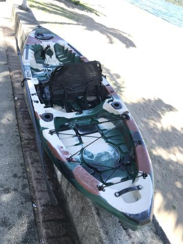 Caiaque caiman 100 2019