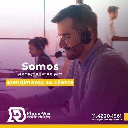 Atendimento Call Center Serviços Janeiro Clasf
