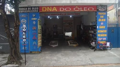 Centro automotivo loja troca de óleo zona leste