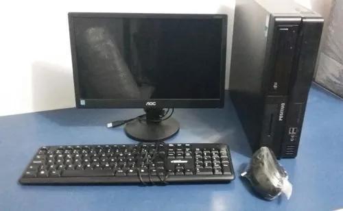 Computador - core i3 4gb hd500