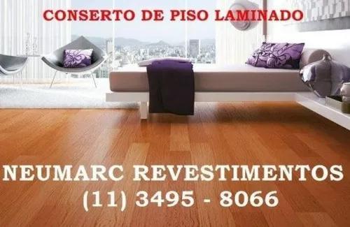 Conserto e manutenção de piso laminado (11) 3495 - 8066
