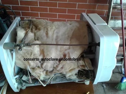 Conserto manutencao de estufas autoclaves odontologicas