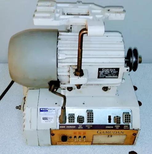Conserto manutenção motor ho hsing garudan hvp-58 led