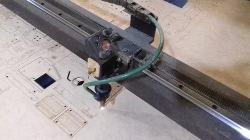 Corte laser e gravação mdf acrílico serviços