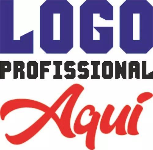 Criação de logo - arte profissional e personalizda