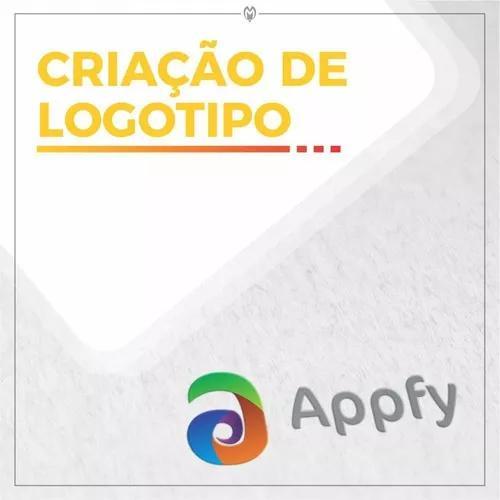 Criação de logo, logotipo, logomarca, arte profissional