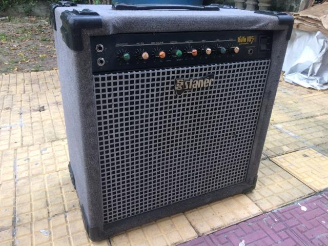 Cubo / caixa amplificada para guitarra staner kute 105s
