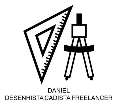 Desenhista/ projetista/ projetos residenciais freelancer