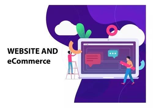 Desenvolvimento de website responsivo