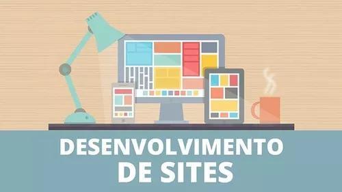 Desenvolvimento e criação de sites - montes claros