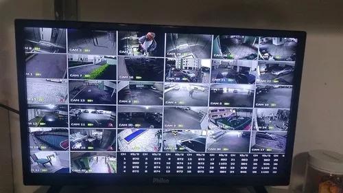 Elétricas, câmeras, alarmes, portões automáticos, redes