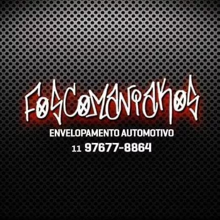 Envelopamento automotivo insulfilm personalização delivery