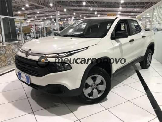 FIAT TORO ENDURANCE 1.8 16V FLEX AUT. 2019/2020
