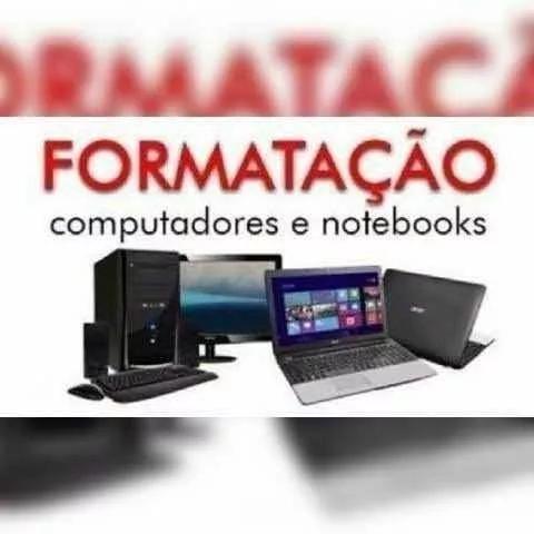 Formato computadores/notebooks