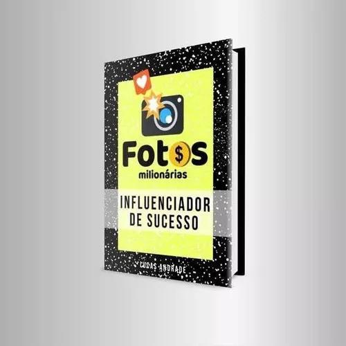 Fotos milionárias- influenciador de sucesso
