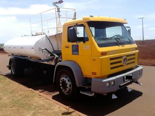 Locação de caminhão pipa bombeiro vw 15180