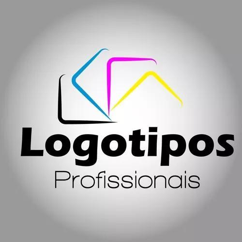 Logo para loja dropshiping - criação de logomarca e