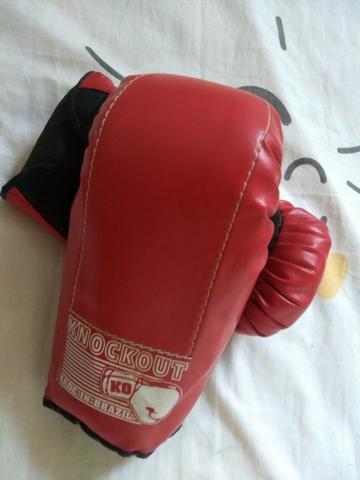 Luva de Boxe/Artes marciais