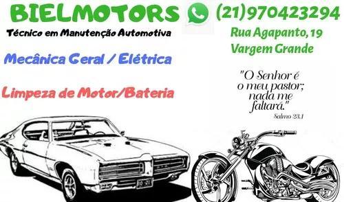 Oficina mecânica moto e carro
