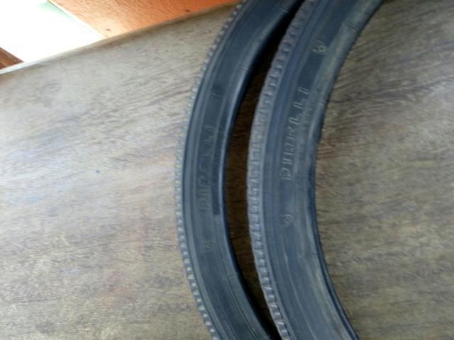 Par pneus pirelli mini super 20x1.75 47-406