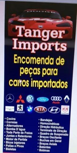 Peças novas p/carros importados entre outros de sua orig