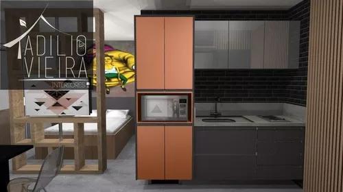 Projetos 3d - interiores